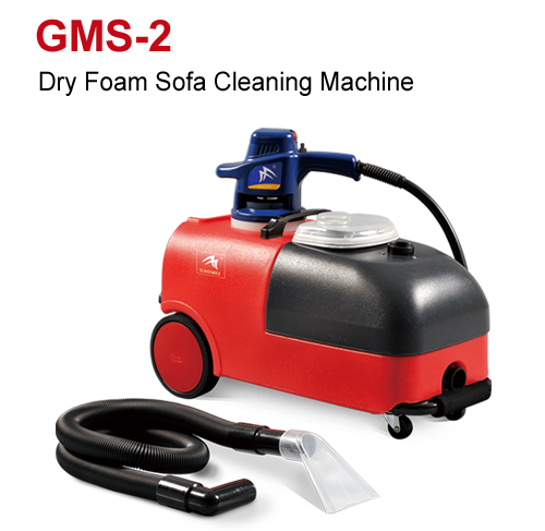 Gms 2 Dry Foam Sofa Cleaning Machine